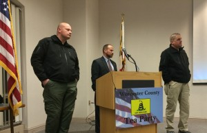 Local Agencies Discuss Heroin Crisis; State Forms Partnerships To Step Up Efforts