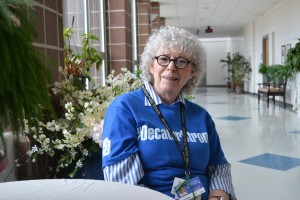 A Decatur 'Icon That Will Be Missed By All'; Beloved High School Teacher To Retire In June