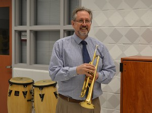 Retiring Snow Hill Band Director 'Made A Difference'