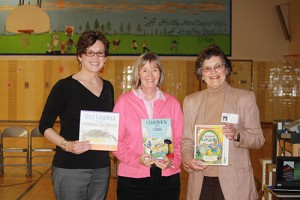 Community Foundation Of The Eastern Shore Awards Fruitland Primary With Education Grant