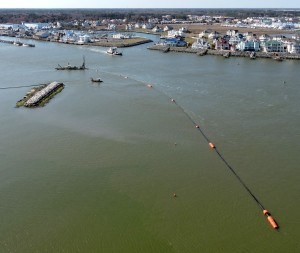 More Inlet Dredging Called Critical By County, Fishermen