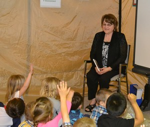 Debbie Wooten To Retire After 40-Plus Years Teaching At Buckingham Elementary School