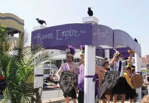 Ravens Beach Bash Weekend Returns For 4th Year