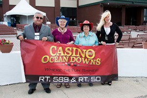 Star Charities Gears Up For Annual Western Night At The Casino At Ocean Downs