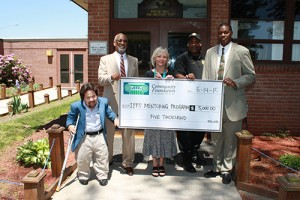 CFES Awards $5,000 Community Needs Grant To I.P.P.S. Mentoring Program
