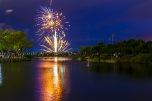 Concerts, Fireworks Slated For OC's Fourth Festivities