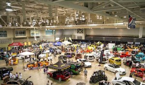 New Attractions, Actor Set For This Weekend's Car, Truck Show