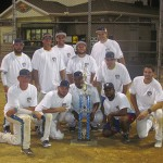 BYB 1st Place Bayside Division