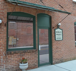 Berlin Police Station Design Funds OK'd; Town Eyes New Site Off Route 113