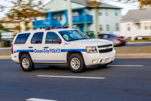 Crime Down In June In Ocean City; Year To Do Numbers Find 5% Drop In Total Incidents