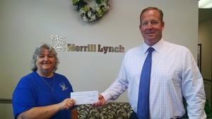 Bank Of America Foundation Donates $3,000 To Hope And Life Outreach Program