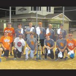 Fisher's Popcorn 1st Place Atlantic Division