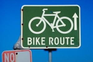 Coalition Aims To Spotlight Bike, Pedestrian Activities