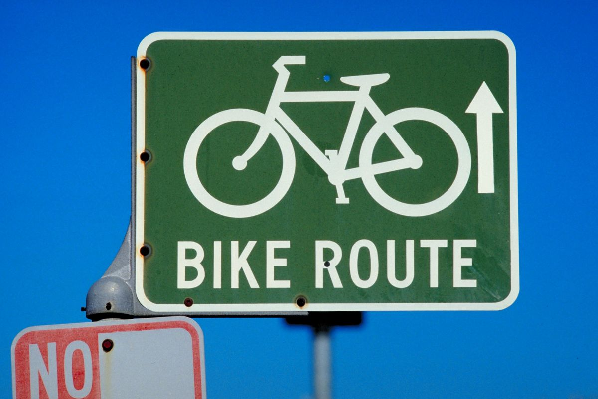 Coalition Aims To Spotlight Bike, Pedestrian Activities