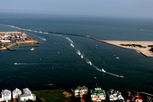 Inlet Dredging Set For This Month, But Long-Term Commitment Still Being Sought