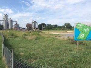 Proposed Berlin Youth Activity Center Seeking Loan From State To Get Project Underway