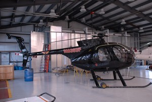 Low-Flying Chopper Surveying To Continue In Ocean City