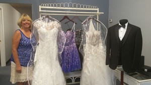 New Bridal, Formal Wear Store To Open In West OC