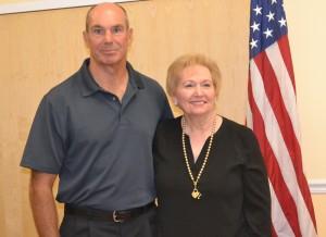 Herrick, Jacobs Elected To Ocean Pines Board