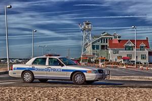 Ocean City Criminal Incidents Down 5% Through July