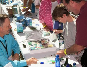 Sea Glass Festival Set For Ocean City This Weekend