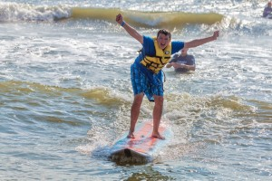 Surfers Healing Provides Memorable Day For Special Needs Families In Ocean City