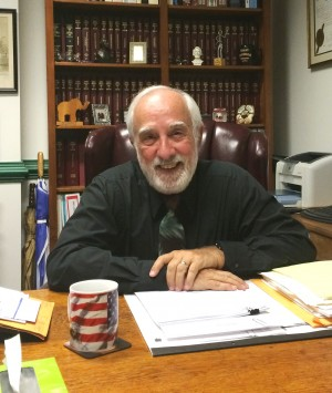 Worcester Attorney Bloxom To Retire; County Looks To Fill Post In Near Future
