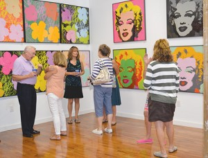 New Berlin Art Gallery Thrilled With Early Reception