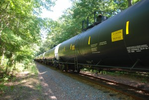 Mysterious Trains Explained Along Route 113; Excursion Train Study's Second Part To Offer Financial Data
