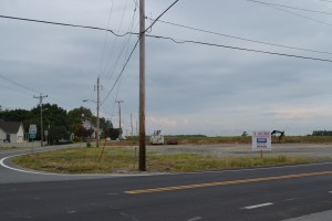 Retail Stores, Apartments Eyed For Long Vacant Berlin Property