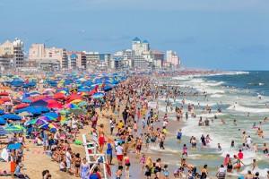 Summer Survey Provides Some Surprises About Visitors