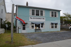 Ocean City Used Book Store To Close This Month; Redevelopment Ahead For Coastal Highway Property