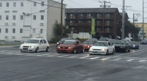 Tamer H2Oi Weekend Reported In Ocean City; Service Calls, Traffic Stops, Citations All Declined