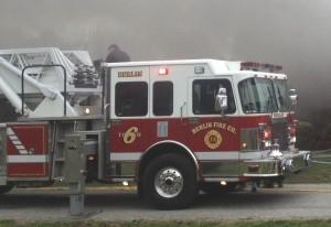 Undisclosed Settlement Reached In Berlin Fire Company Harassment Lawsuit