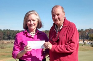 Deer Run Golf Club Raises $6,000 During Golf Tournament To Support Coastal Hospice At The Ocean