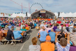 This Year's Sunfest 2nd Most Attended Ever, Despite Weather Conditions