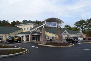 PRMC Opens New Delmarva Health Pavilion In Ocean Pines