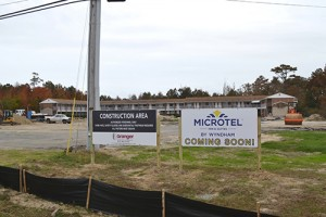 West Ocean City's Growth Explosion Includes Flag Hotels, New Retail Stores, Redevelopment
