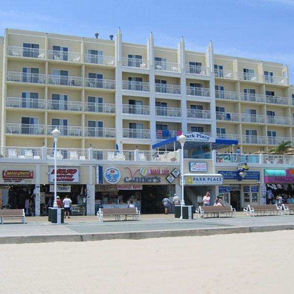 Ocean City Hotels >> 10 13 2015 Boardwalk Hotel S Expansion Design Clears Oc