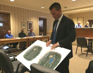 With Berlin Council's Approval, Developer Hopes To Begin Major Apartment Complex By Next Summer