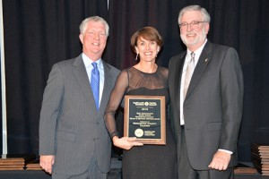 Tourism Efforts Recognized With Awards At State Summit