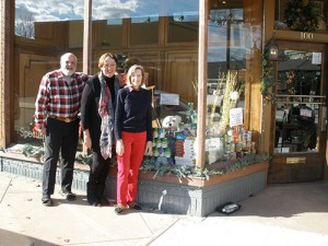Corner Shoppe In Snow Hill Sponsors Food Drive Benefiting SH Ecumenical Food Pantry