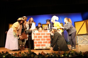 Decatur Children's Theatre Presents 39th Annual Show With New Director