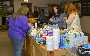 Organized Holiday Effort To Help Homeless Exceeds Goal