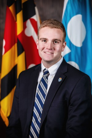 Q&A With Matt James: Young OC Councilman Marks First Year In Office
