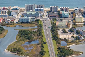 Resort Continues Push For Route 90 Widening To Leapfrog Bridge