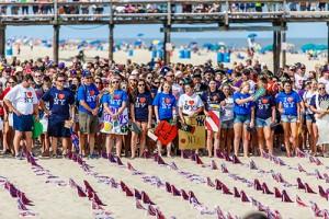 Shore Will Again Host Softball World Series Next Summer