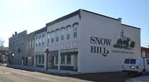 Small Business Counseling Services Offered In Snow Hill