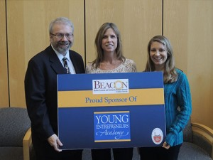 Salisbury Area Chamber Of Commerce Announces BEACON At SU As An Investor Panel Sponsor For Young Entrepreneurs Academy