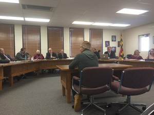 County School Board Hears Parent Concerns About Safety; Petition Seeks To Have Student Absences Excused